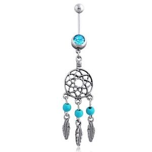 Jewelry - ***3/$20~Belly Button Ring***